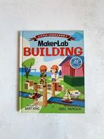 Elitaire Petite MakerLab Building