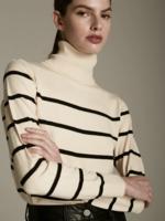 Elitaire Boutique Breton Sweater