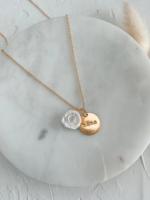 Elitaire Boutique MAMA Necklace
