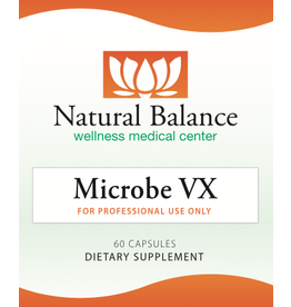 Gastrointestinal Support MICROBE VX 60 CT (ORTHO)