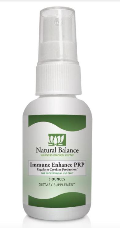 Biomed---------- IMMUNE ENHANCE PRP SPRAY, 5OZ (NUMEDICA)