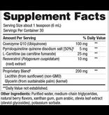 Biomed---------- CO-Q10 & PPQ LIPOSOMAL (NUMEDICA)