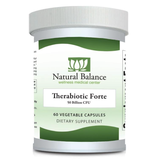 GI Support------ THERABIOTIC FORTE 60CT (replacement for Therabiotic powder and Capsules)