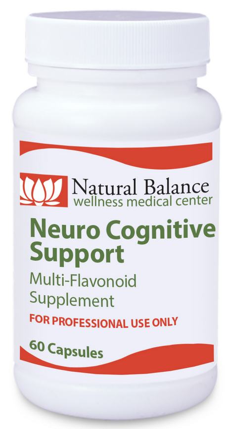 Basic------------- NEURO COGNITIVE SUPPORT 60CT (PROTHERA/KLAIRE)