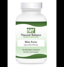 Biomed---------- MITO-FORTE 90ct