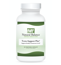 HPA-------------- TESTO-SUPPORT PLUS 60ct