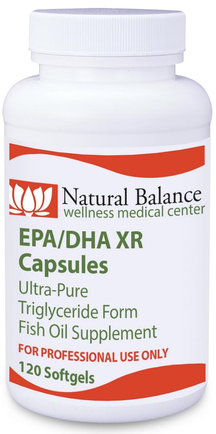 Basic------------- EPA/DHA XR CAPSULES 120CT (PROTHERA/KLAIRE)  (EICOSAMAX TG)