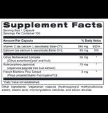 HPA BIOFLAV C 100CT (PROTHERA/KLAIRE) (Previuosly Numedica: Same Instructions)