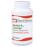 Biomed METHYL-B12 LOZENGE 60CT (PROTHERA/KLAIRE)