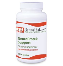 Biomed---------- NEURO PROTEK SUPPORT 120CT (PROTHERA/KLAIRE)