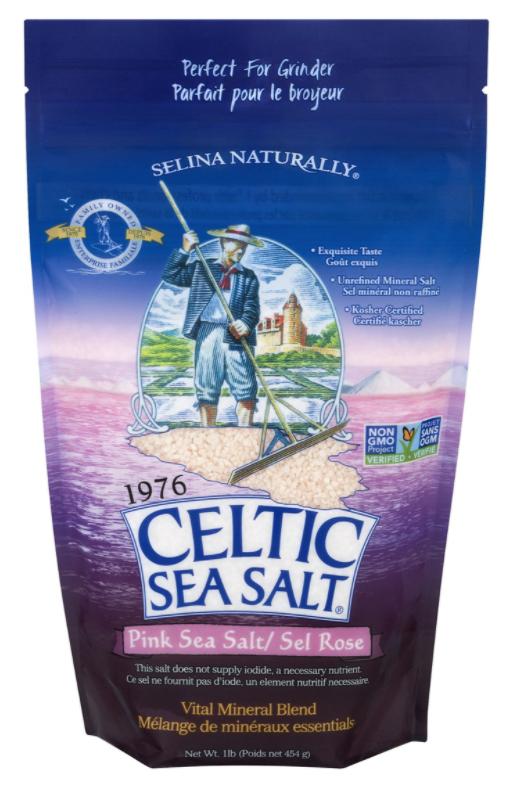 HPA-------------- SALT - PINK CELTIC 1lb (SELINA)