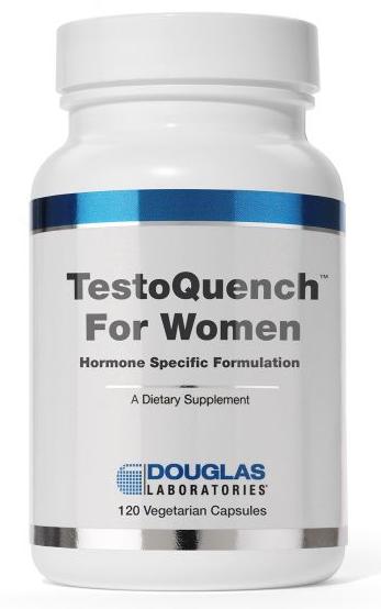 Basic TESTO QUENCH FOR WOMEN (Pure/Douglas)