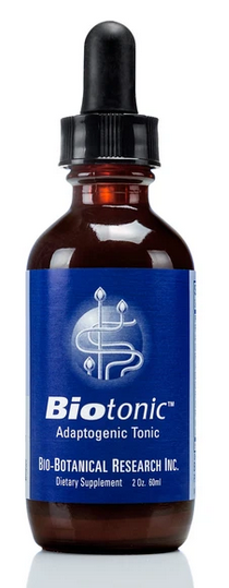 GI *BIOTONIC (BIO-BOTANICAL)