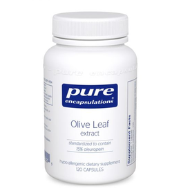 Biomed *OLIVE LEAF 120CT (Pure/Douglas)