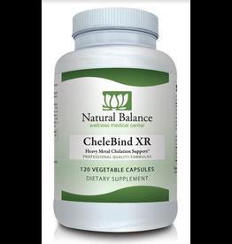 GI Support------ CHELEBIND XR 120 CT (NUMEDICA) (4oz)