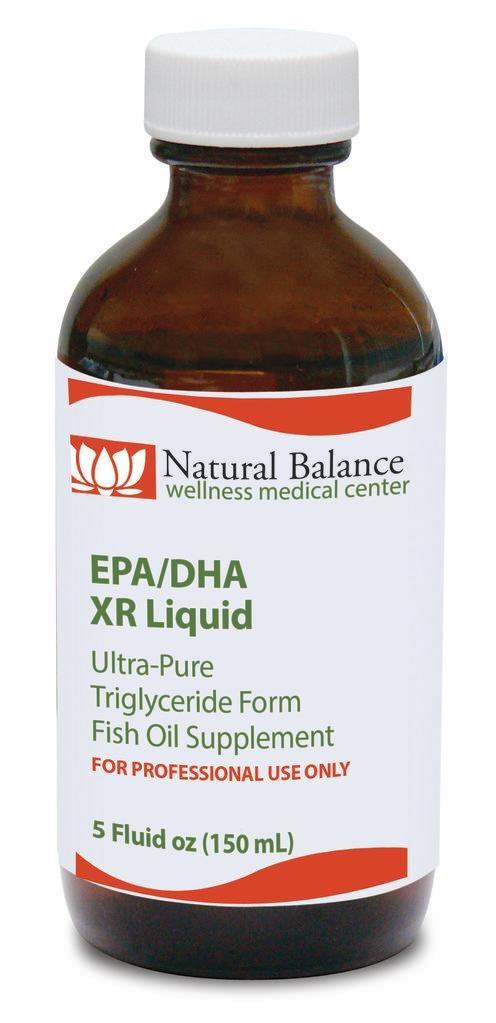 Basic------------- EPA/DHA XR  LIQUID 5 OZ  (EICOSAMAX) (PROTHERA/KLAIRE)