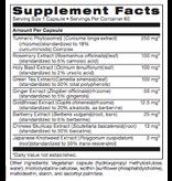 Basic INFLAMOXICIN 60CT (INFLATHERA) (PROTHERA/KLAIRE)