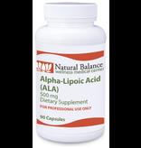Basic------------- ALPHA LIPOIC ACID 500 mg 90CT  (PROTHERA/KLAIRE)