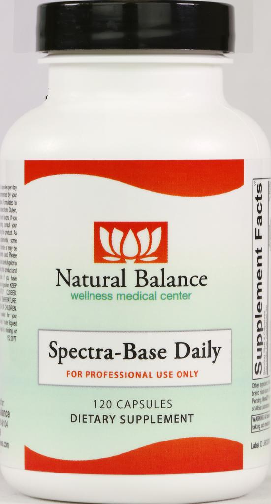 Basic------------- SPECTRA-BASE DAILY 120 CT