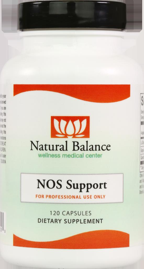 Basic *NOS SUPPORT (ORTHO) (5oz)