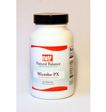 Gastrointestinal Support MICROBE PX 90 CT (PARACID FORTE) (ORTHO)