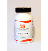 GI Support------ MICROBE UX 60 CT (CYSTISTATIN) (ORTHO MOLECULAR)