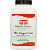 Basic------------- MITO-SUPPORT DAILY 120CT (ORTHO MOLECULAR) (6oz)