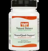 Mood NEURO QUAD-SUPPORT 60CR (ORTHO MOLECULAR)