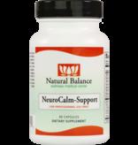 Basic------------- NEUROCALM-SUPPORT  CAPSULES - 90CT (ORTHO MOLECULAR)