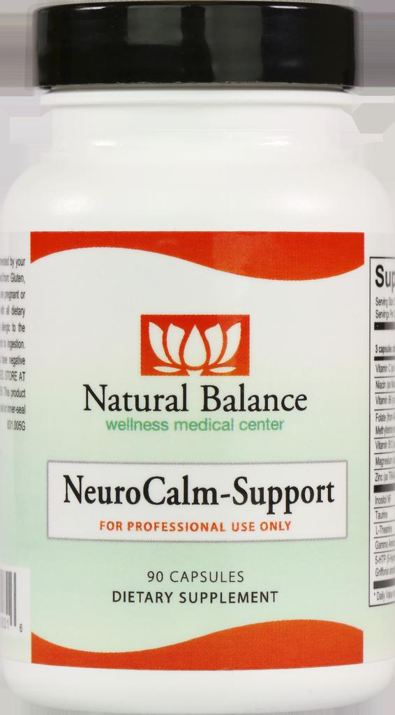 Basic NEUROCALM-SUPPORT 90CT (ORTHO MOLECULAR)