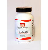 GI Support------ MICROBE CX 90 CT (CANDICID FORTE) (ORTHO MOLECULAR)
