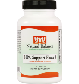 HPA-------------- HPA SUPPORT PHASE 1 120 CT