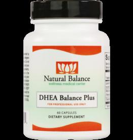 Basic------------- DHEA BALANCE PLUS 60CT (ORTHO MOLECULAR)