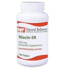 Biomed *NIACIN SR 500MG 100CT (PROTHERA/KLAIRE)