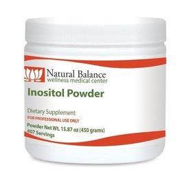 Biomed---------- INOSITOL (POWDER) 15.87 OZ (PROTHERA/KLAIRE) (20oz)