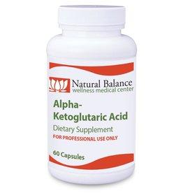 Biomed---------- ALPHA-KETOGLUTARIC ACID 60CT (PROTHERA/KLAIRE)