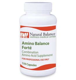 Mood------------- AMINO BALANCE FORTE 150CT (AMINO ACID COMPLETE) (PROTHERA/KLAIRE)