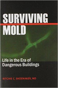 21 SURVIVING MOLD
