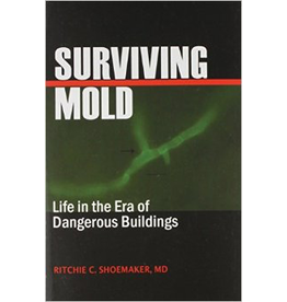 21 SURVIVING MOLD