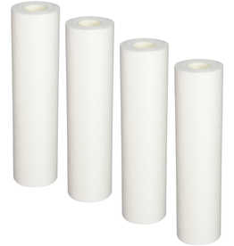 Water Filters Aquasana Home Water Replacement Cartridges (4 pack) AQ 304-20