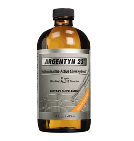 GI Support------ ARGENTYN 23 16 OZ (NATURAL IMMUNOGENIC)
