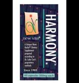 Herbal----------- HARMONY 60 CT (NEWVITA)