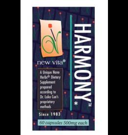 Herbal HARMONY 60 CT (NEWVITA)