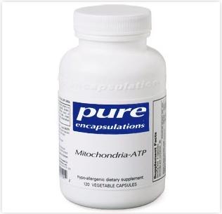 Biomed MITOCHONDRIA-ATP 120CT (GF, DF) (Pure/Douglas)