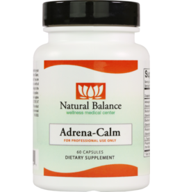 HPA ADRENA-CALM 60CT  (ADRENE-VIVE) (ORTHO MOLECULAR)