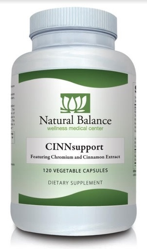 HPA-------------- CINN SUPPORT 120 CT