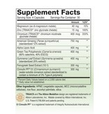 HPA-------------- CINNSUPPORT 120 CT (NUMEDICA) (5oz)