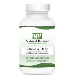 Basic------------- B-BALANCE DAILY 90CT (GF, DF, SF)