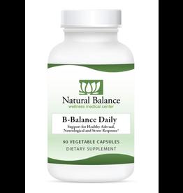 Basic------------- B-BALANCE DAILY 90CT