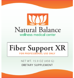 GI Support------ FIBER SUPPORT XR (ORTHO MOLECULAR) (TEMPORARY REPLACEMENT FOR NUMEDICA FIBER SUPPORT)